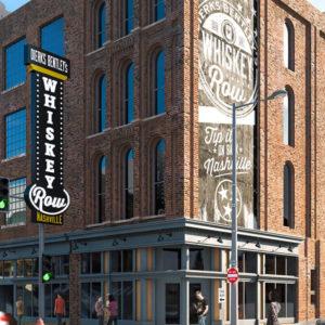 Dierks Bentley Will Soon Open New Whiskey Row Restaurant in Nashville 8