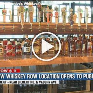 Sneak peek inside Dierks Bentley's Whiskey Row in Gilbert (Part 2) 1