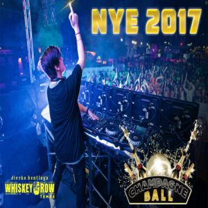 Riot Hospitality Group Rings in NYE With 3rd Annual Tempe Block Party 7