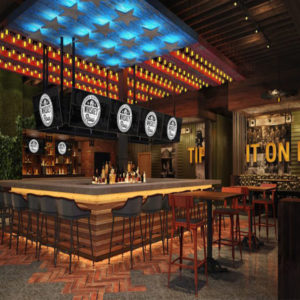 Dierks Bentley's Whiskey Row Slated To Open Soon 7