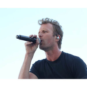 Dierks Bentley opening bar on Lower Broadway 7