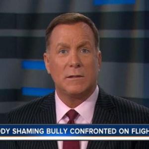 Mother body-shamed on airplane thanks Nashville man for intervening 3