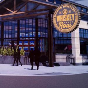 Dierks Bentley breaks ground,Whiskey Row Gilbert 9