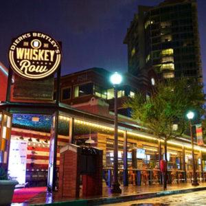 A Taste of Dierk Bentley's Whiskey Row Tempe 3