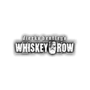 DIERKS BENTLEY'S WHISKEY ROW COMING TO NASHVILLE LATER THIS YEAR 6