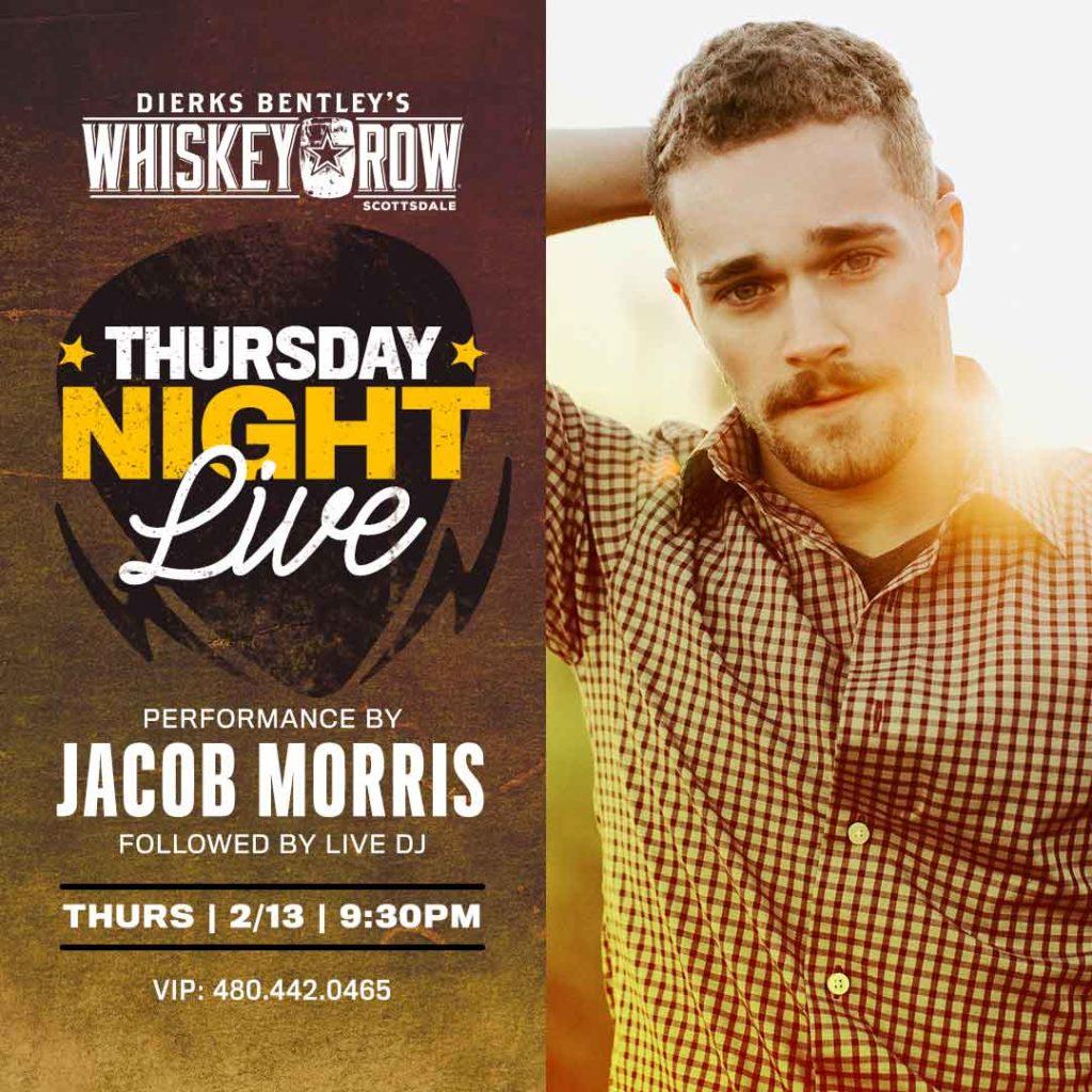 Jacob Morris Feb 13